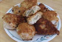 Recipes - Poultry / by Rose-Marie Haddad