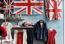 All things British :) And Cher, Ed, Little Mix, and Olly / by Camille Slagle
