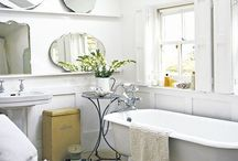 Bathroom / by Chelsey Hatfield