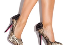 Shoes I love / by Heather Thurston