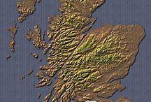 Genealogy - Scotland / by Anita Brown Bennett