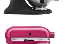 Kitchen ideas/gadgets/appliances / by Heather Hill