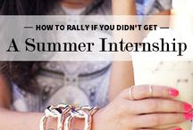 Internships / by Emerson College Career Services