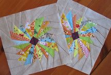Paper Piecing / by Sew Sweetness