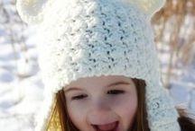 Crochet for me sister / by Pam Pruitt