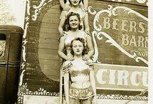 Circus / by Brandy Steffen