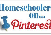 Homeschool - General / by Honey Brown