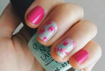 Nails / by Chasing Lovely