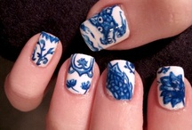 Nails / by ayja