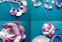 Croche / by edna pinheiro