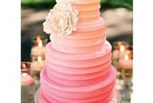 Wedding Cakes / by Fleurs De France