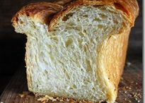 dough (all things bread) / by Tina Robinson