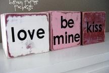 Valentine's Day <3 / by Nicole Kleinman