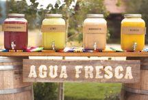 Agua Fresca / by Perla VelGlez