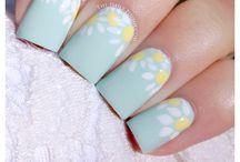 nails / by Torrie Izbicki