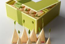 packaging / by Plaza d'Art