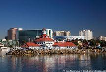 Memories - LAX to Long Beach / LAX Area, Manhattan Beach, Hermosa Beach, Redondo Beach, Torrance Beach, Long Beach, Naples, Seal Beach, Sunset Beach and Huntington Beach. / by Debbie Chadwick