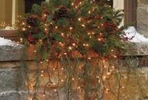 holiday ideas / by Caitlin Mizell Hamilton