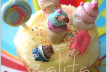 Yummy Cupcakes / by Sara Rossi