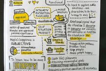 sketchnote / by Carla Damerell Stamp