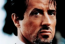 Sylvester Stallone  / Actor/ Director / by Jacqueline Patterson