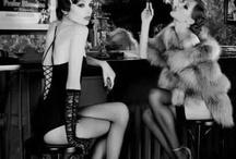 Burlesque / by Becky Wang