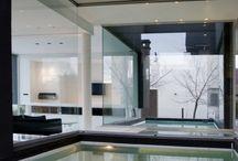 Pools! / by Pilar Riquelme