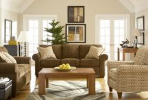 formal living room-decorating the whole room!!!! / by holly lock
