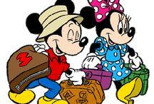 Disney 2013 / by Amy Paul