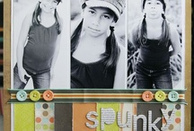 Scrapbooking / by Michelle St.Clair