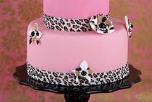 Fabulous Cakes / by Brandi Puckett