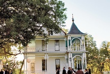 Our Weddings / Favorite images from weddings at Barr Mansion, in Austin TX --- the nation's first certified organic event facility in the nation. / by Barr Mansion ...