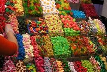 Colorful Candy / by Nancy Shoffner