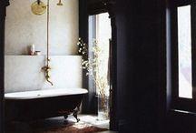 Interiors / by Lana K