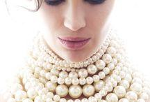 Jewelry ideas / by Burgundy Basin