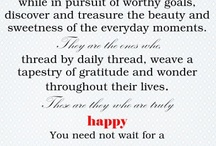 Sayings / by Brittney LaFollette