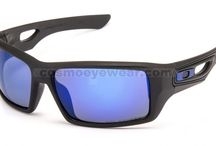 Oakley Spirit / by Love Our Eyes