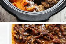 Holiday recipes / by Alecia Self