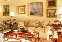 living room / by Yolanda Yamamoto