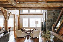 livingroom / by Milena de Jong