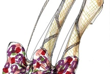 adorados zapatos / by Griselda Bottini