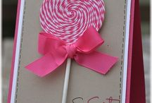 Scrapbook/Card Ideas / by Jennifer Stafford