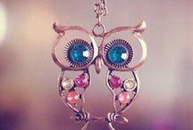 Jewelry / by Mckenzie Edmonds