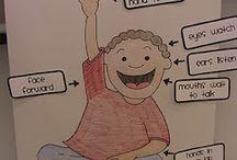 Preschool Classroom Managment / by Lindsey Meyer