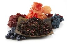Global Treasures: 17 New Teas! / by TEAVANA