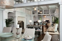 Dining Rooms / by Jasmine