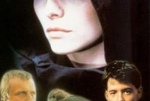 Movies I Love / by Kim Ohlweiler
