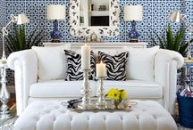 Design inspiration / by Emily Church