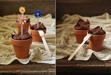 Sweet to eat / by Bou BouLette