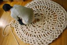 Crochet / by Wendy Meli